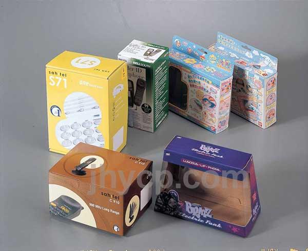 包装印刷 包装盒印刷 包装袋印刷设计 报价 金印集团国际印刷